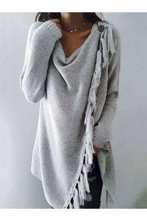 Long Sleeve Winter Sweaters For Women