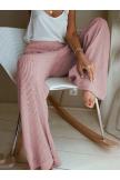 SPRING/FALL WOMEN SHIFT CASUAL COMFORT PANTS
